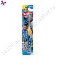 LG Perioe Kids - VROOMies детская зубная щетка с мягкой щетиной, для детей 7-9 лет