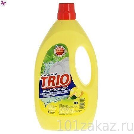 "�������� ��� ����� ������ ���� ����������������� ""Trio Antibacterial"", 1000 ��"
