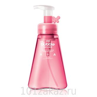 ����� ��� ����� ������, ������� � ������ ������ ����� Soonsaem Bubble Berry Pink, 350 ��