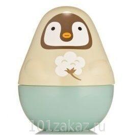 Etude House Missing U Hand Cream Fairy Penguin крем для рук с экстрактом хлопка, 30 мл