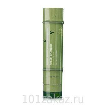 Универсальный гель с экстрактом бамбука The Saem Fresh Bamboo Soothing Gel 99%, 260 мл