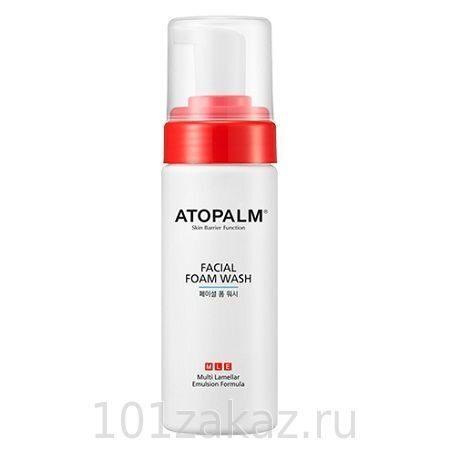 Atopalm MLE Facial Foam Wash пенка для умывания, 150 мл