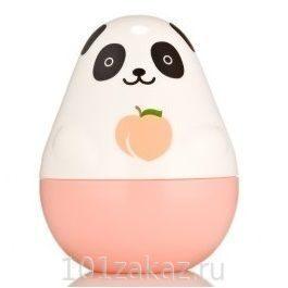 Etude House Missing U Hand Cream Panda крем для рук с экстрактом персика, 30 мл
