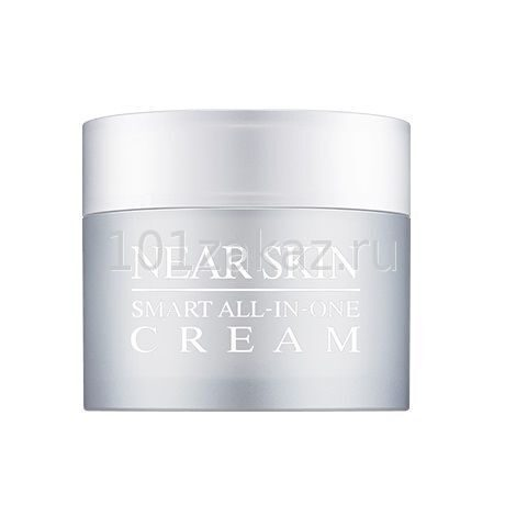 Missha Near Skin Smart All-in-One Cream антивозрастной крем для лица, 100 мл