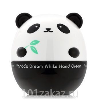 Tony Moly Panda's Dream White Hand Cream крем для рук осветляющий, 30 г