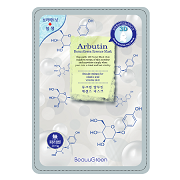 BeauuGreen 3D Arbutin Essence Mask