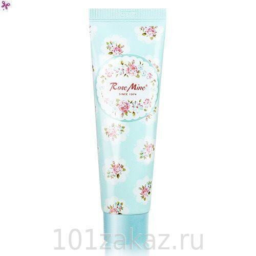 Крем для рук с маслом Ши, манго и шиповником RoseMine Perfumed Hand Cream Petit Baby, 60 мл