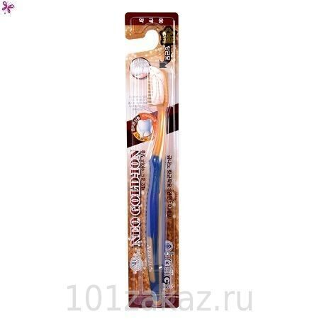 ������ ����� Neo Gold-Ion toothbrush � �������