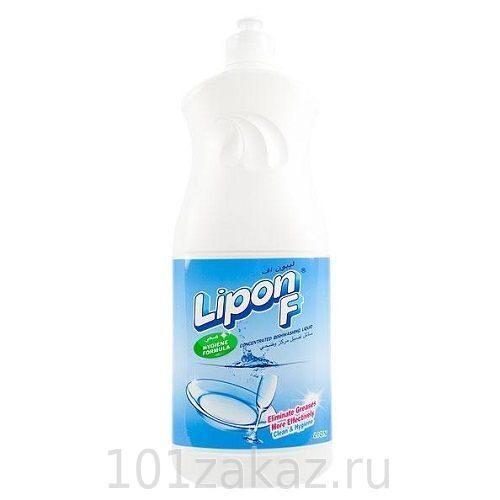 Lion Lipon F концентрированное средство для мытья посуды, 800 мл