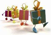 подарок+