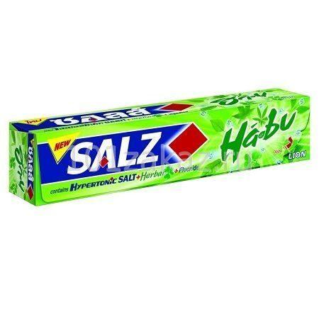 Lion Salz Habu Toothpaste зубная паста для ухода за деснами, 160 г