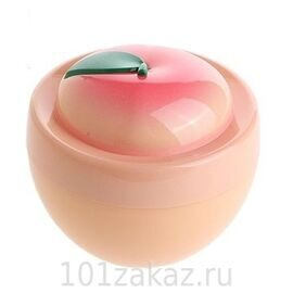 Baviphat Urban Dollkiss Peach All In One Peeling Gel пилинг-скатка персиковая, 100 г
