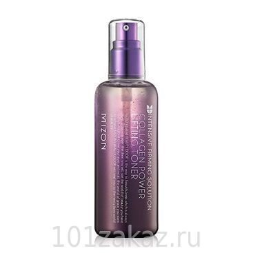 Mizon Collagen Power Lifting Toner коллагеновый лифтинг тоник для лица, 120 мл
