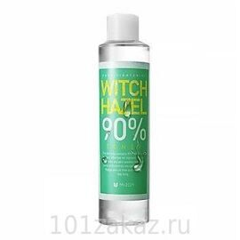 Mizon Witchhazel 90% Toner для лица тонер с гамамелисом, 210 мл