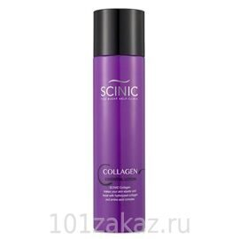 SCINIC Collagen Essential Lotion эмульсия для лица с коллагеном, 130 мл