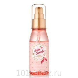 Etude House Silk Scarf Repair Hair Essence восстанавливающая эссенция для волос, 60 мл