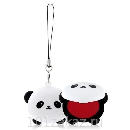 Tony Moly Panda's Dream Pocket Lip Balm бальзам для губ 3,8 г