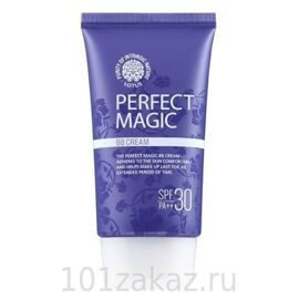 ББ крем Lotus Perfect Magic BB cream SPF 30 PA++, 50 мл