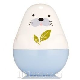 Etude House Missing U Hand Cream Harp Seals крем для рук с экстрактом зеленого чая, 30 мл