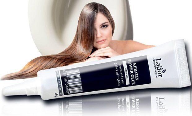 для секущихся кончиков волос 1
