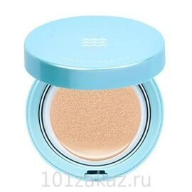 Skin79 Jamsu Cushion SPF50+ PA+++ #21 mint Кушон для лица, 13 г