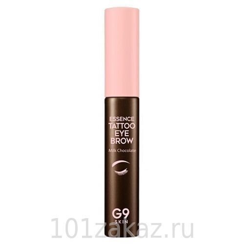 Berrisom Essence Tattoo Eyebrow 02 Milk Chocolate тинт-тату для бровей, 10 г