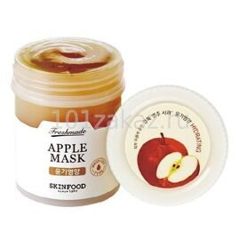 SkinFood Freshmade Apple Mask маска для лица с экстрактом яблока, 90 мл