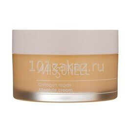 Missonell Collagen Repair Absolute Cream восстанавливающий крем для лица с коллагеном, 50 г