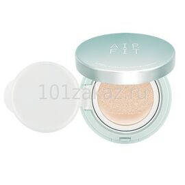 A'PIEU Air-Fit Cushion SPF50+ PA+++ № 13 Milk Beige кушон матирующий, 13,5 г