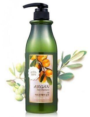 Шампунь Confume Argan Hair Shampoo