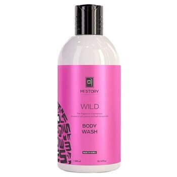Гель для душа Mi Story Wild Body Wash 300ml