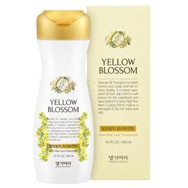 Кондиционер от выпадения волос — Daeng Gi Meo Ri Yellow Blossom Anti-Hair Loss Treatment 300ml