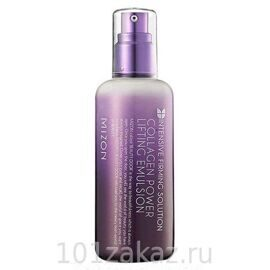 Лифтинг-эмульсия для лица с коллагеном – Mizon Collagen Power Lifting Emulsion 120ml