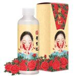 Тонер-эссенция с экстрактом женьшеня. Elizavecca Hwa Yu Hong Red Ginseng Extracts Water Moisture Essence.