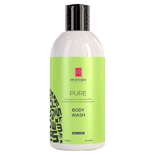 Гель для душа Mi Story Pure Body Wash 300ml