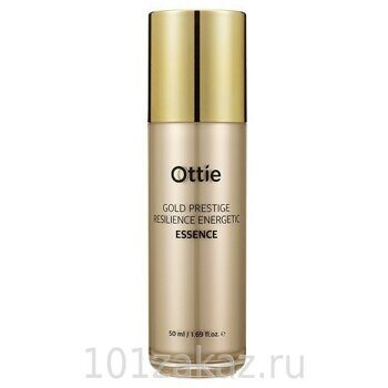 Эссенция для упругости кожи лица – Ottie Gold Prestige Resilience Energetic Essence 40ml