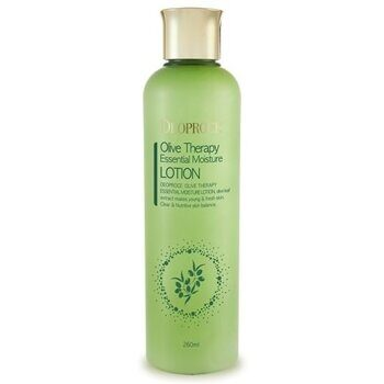Лосьон для лица с оливой – Deoproce Olive Therapy Essential Moisture Lotion 260ml