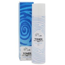 Тонер для лица «Муцин улитки». D2 Lab Toner Moist & Regeneration Snail 150ml.