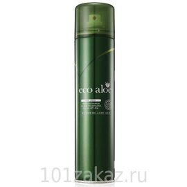 Rosee Eco Aloe Hair Spray лак для волос, 300 мл