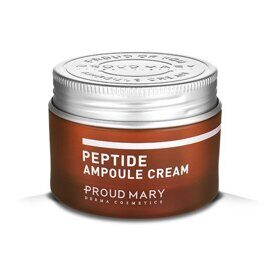 Крем для лица с пептидами Proud Mary Peptide Ampoule Cream 50ml