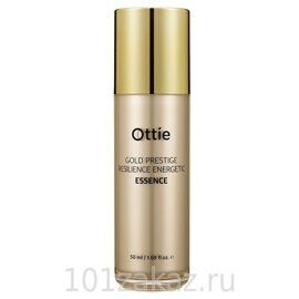 Эссенция Ottie для упругости кожи лица / Ottie Gold Prestige Resilience Energetic Essence 40ml