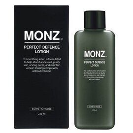 Мужской лосьон для лица – Esthetic House Monz Perfect Defence Lotion 235ml