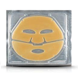 Маска гидрогелевая с золотом — Anskin Natural Gold Hydro Essence Gel Mask