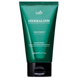 Маска для волос Lador Herbalism Treatment 150ml