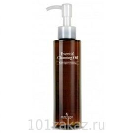 The Skin House Essential Cleansing Oil очищающее гидрофильное масло, 150 мл