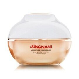 Крем для лица Jungnani с муцином улитки / Jungnani Multi Care Snail Cream 50ml