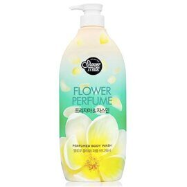Гель для душа «Жасмин» – Shower Mate Yellow Flower Perfumed Body Wash 900g
