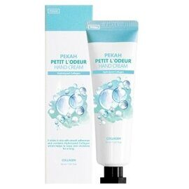 Крем для рук «Коллаген» Pekah Petit L'Odeur Collagen Hand Cream 30ml