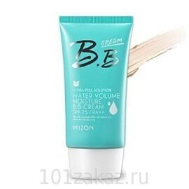 ББ крем увлажняющий – Mizon Watermax Moisture BB Cream SPF30 PA+++ 50ml