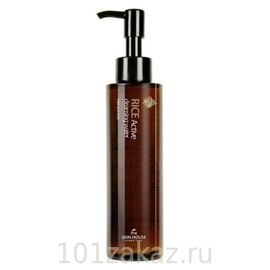 The Skin House Rice Active Cleansing Water мицеллярная вода с экстрактом риса, 150 мл